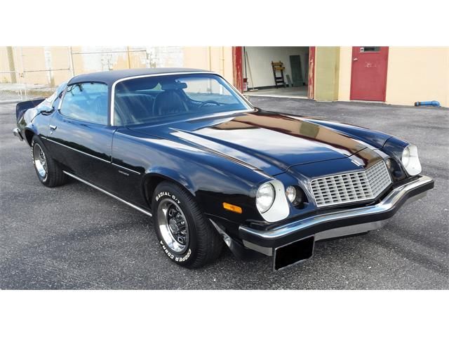 1977 Chevrolet Camaro (CC-1269516) for sale in Findlay, Ohio