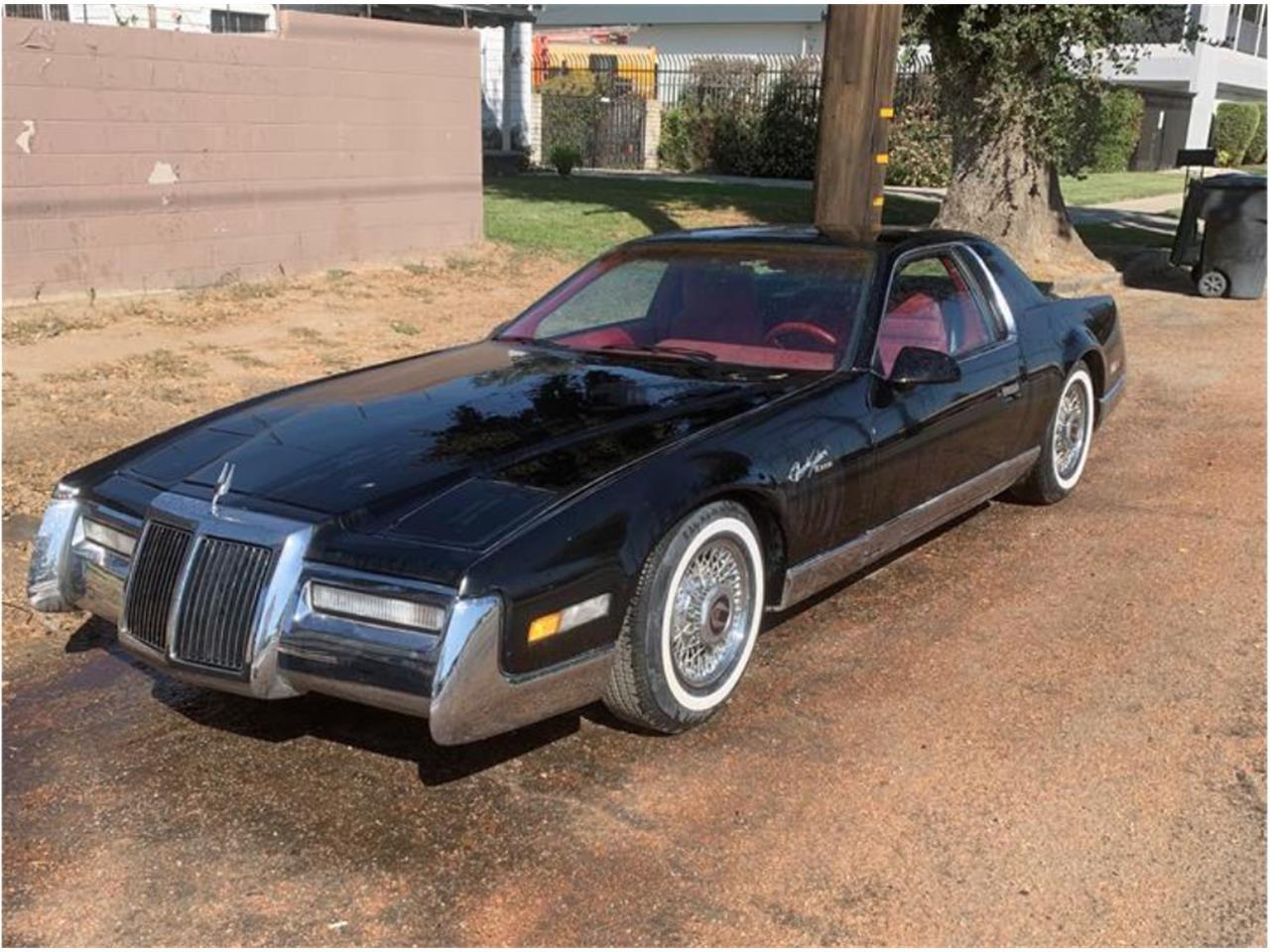 1986 Zimmer Quicksilver (CC-1269523) for sale in San Bernardino, California