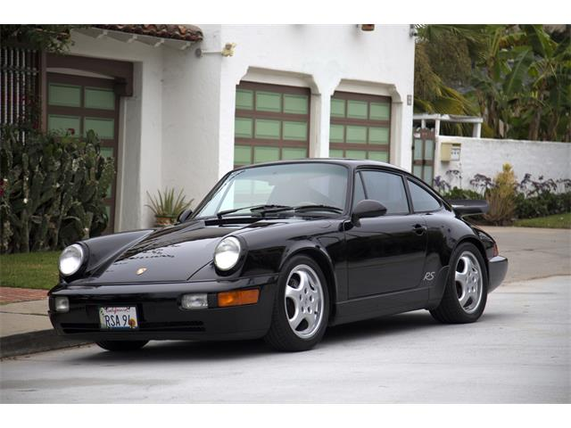 1994 Porsche 964 (CC-1269527) for sale in La Jolla, California