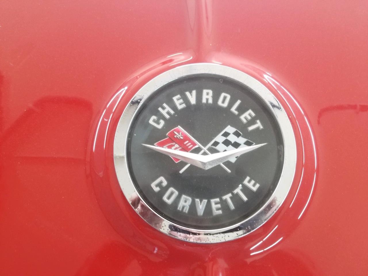 1962 Chevrolet Corvette (CC-1260953) for sale in Buckeye, Arizona