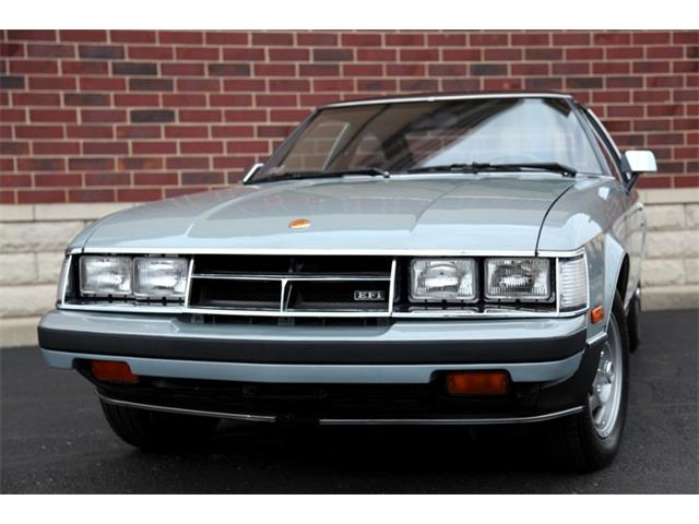 1979 Toyota Supra (CC-1269535) for sale in Stone Park, Illinois