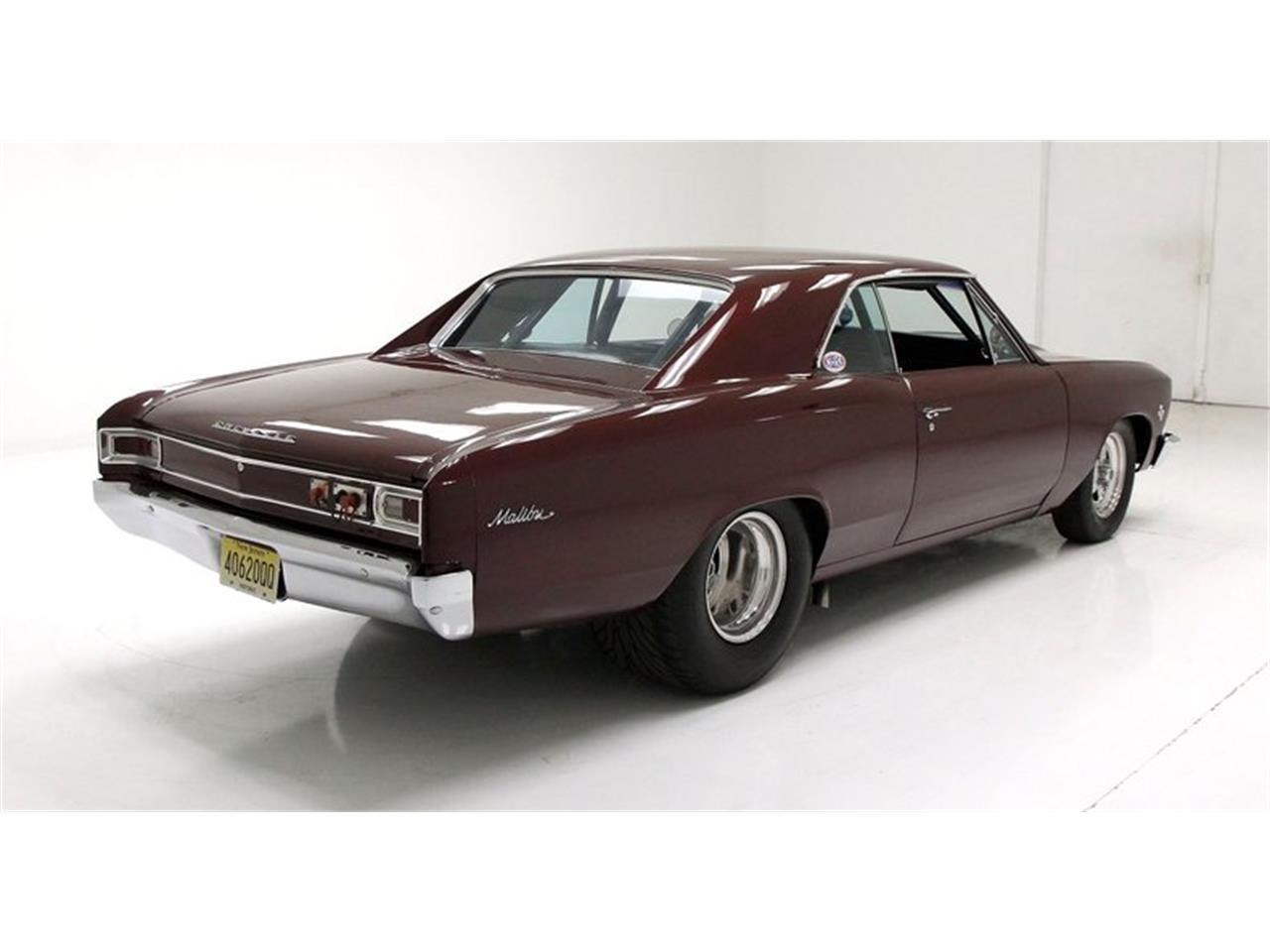1966 Chevrolet Chevelle (CC-1269549) for sale in Morgantown, Pennsylvania