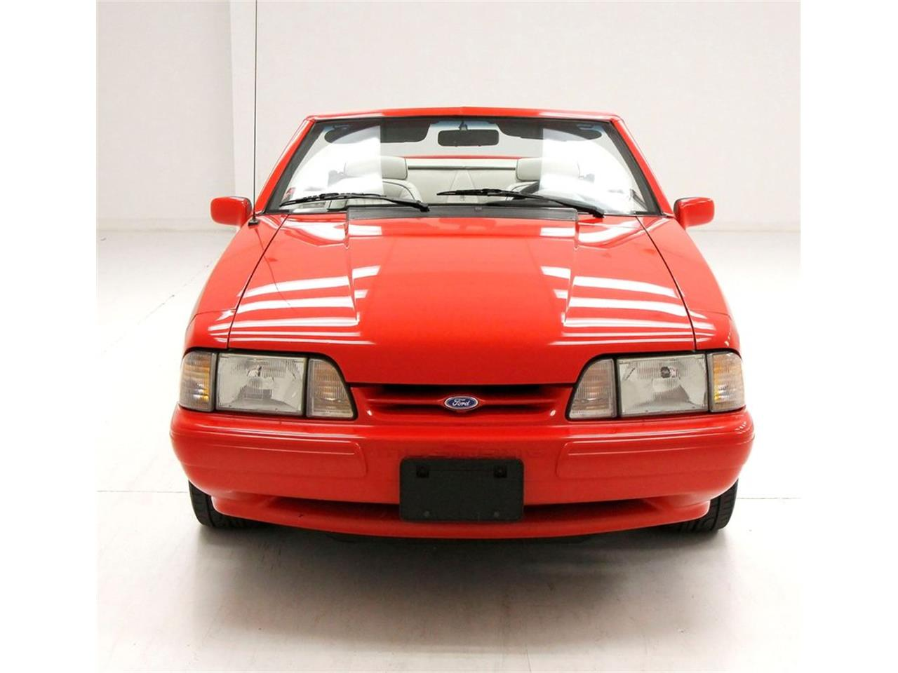 1992 Ford Mustang (CC-1269552) for sale in Morgantown, Pennsylvania