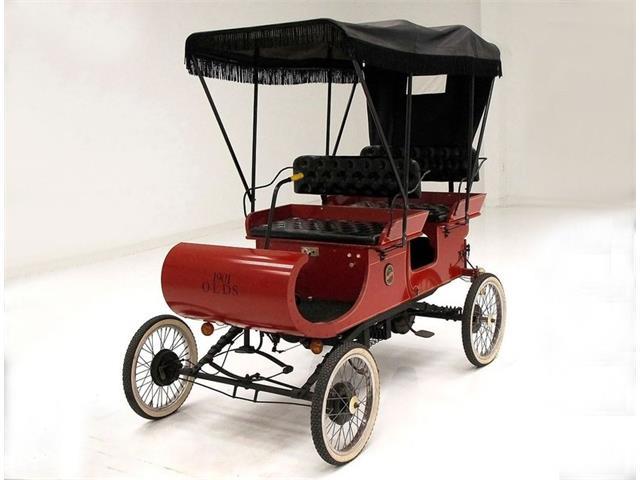 1901 Oldsmobile Antique (CC-1269554) for sale in Morgantown, Pennsylvania