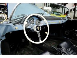 1957 Porsche 356 (CC-1269557) for sale in Kentwood, Michigan