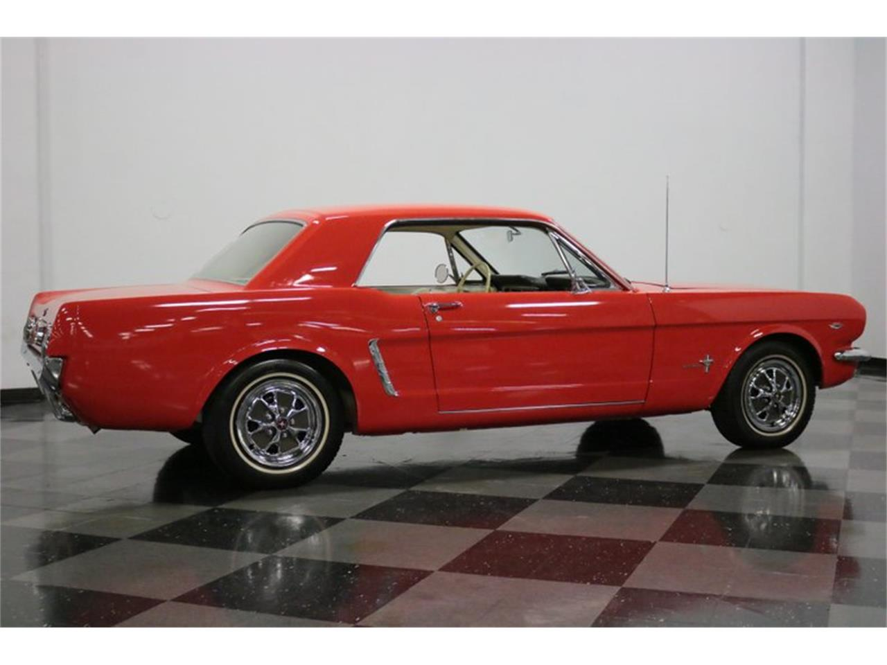1964 Ford Mustang (CC-1269559) for sale in Ft Worth, Texas