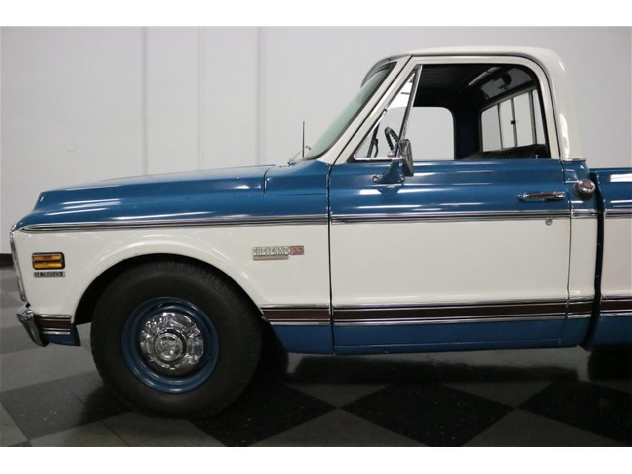 1971 Chevrolet C20 (CC-1269571) for sale in Ft Worth, Texas