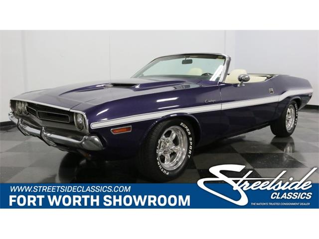 1971 Dodge Challenger (CC-1269579) for sale in Ft Worth, Texas
