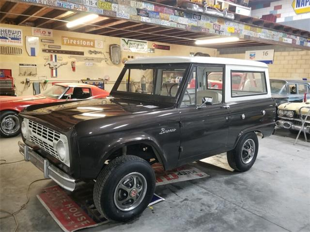 1968 Ford Bronco (CC-1260958) for sale in Buckeye, Arizona