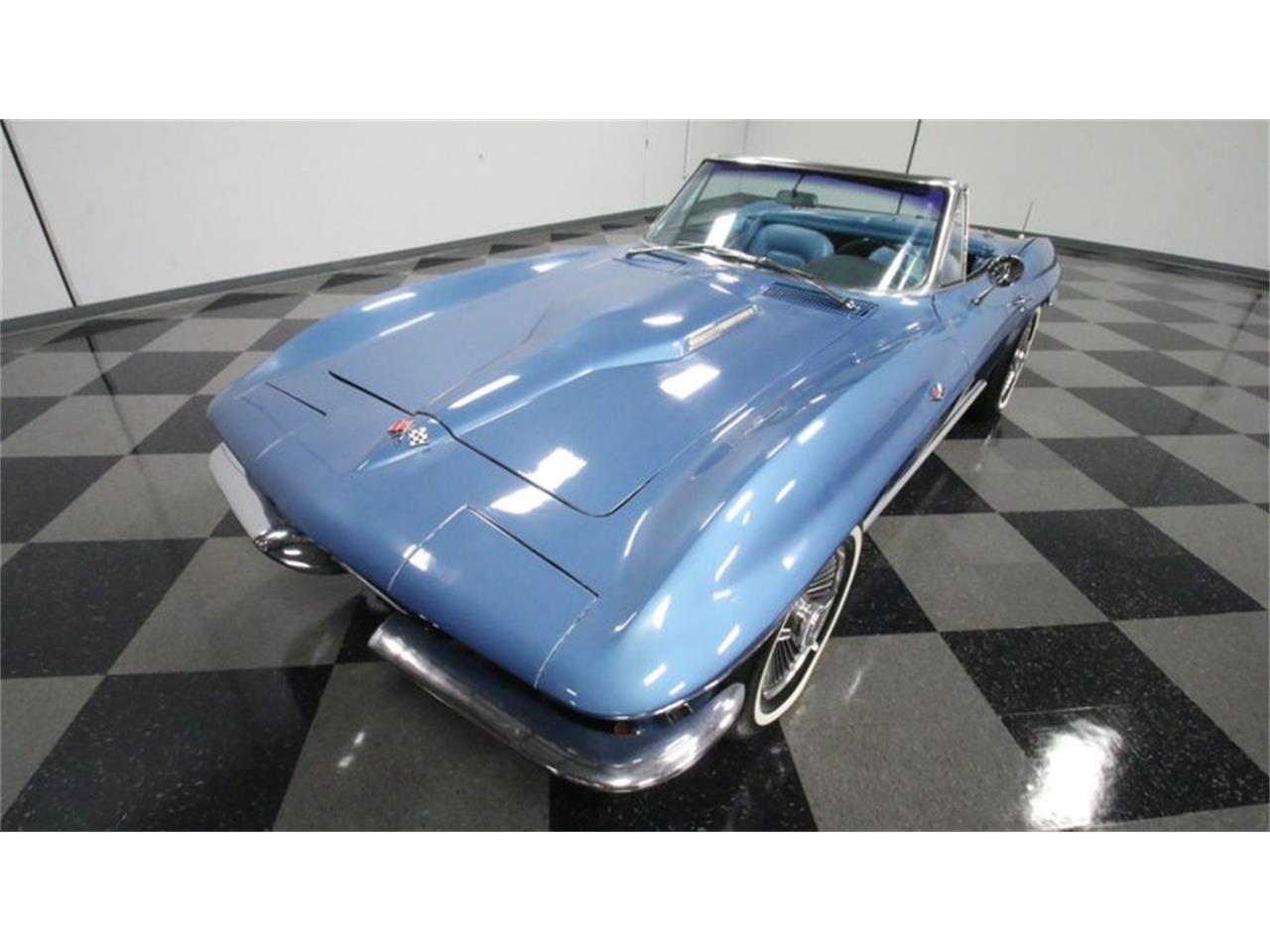 1965 Chevrolet Corvette (CC-1269580) for sale in Lithia Springs, Georgia