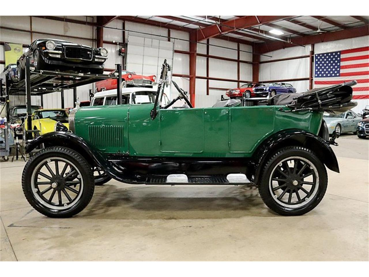 1926 Ford Model T (CC-1269581) for sale in Kentwood, Michigan