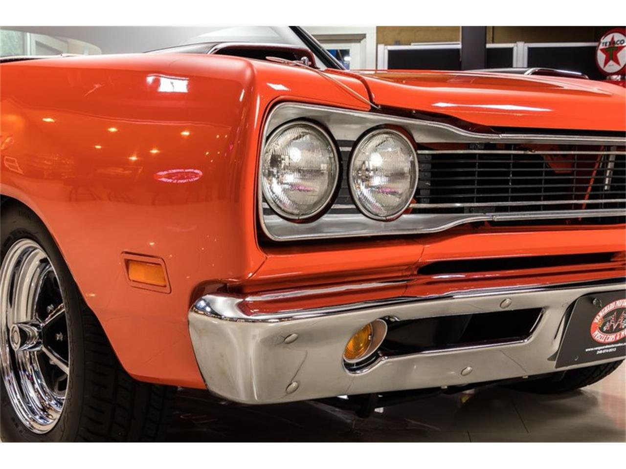 1969 Dodge Super Bee (CC-1269587) for sale in Plymouth, Michigan