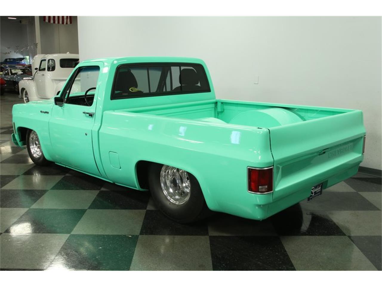 1973 Chevrolet C10 (CC-1269589) for sale in Concord, North Carolina