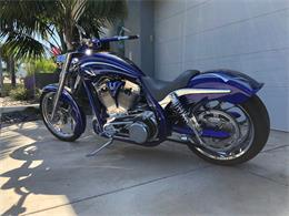 2018 Custom Motorcycle (CC-1260959) for sale in Orange, California