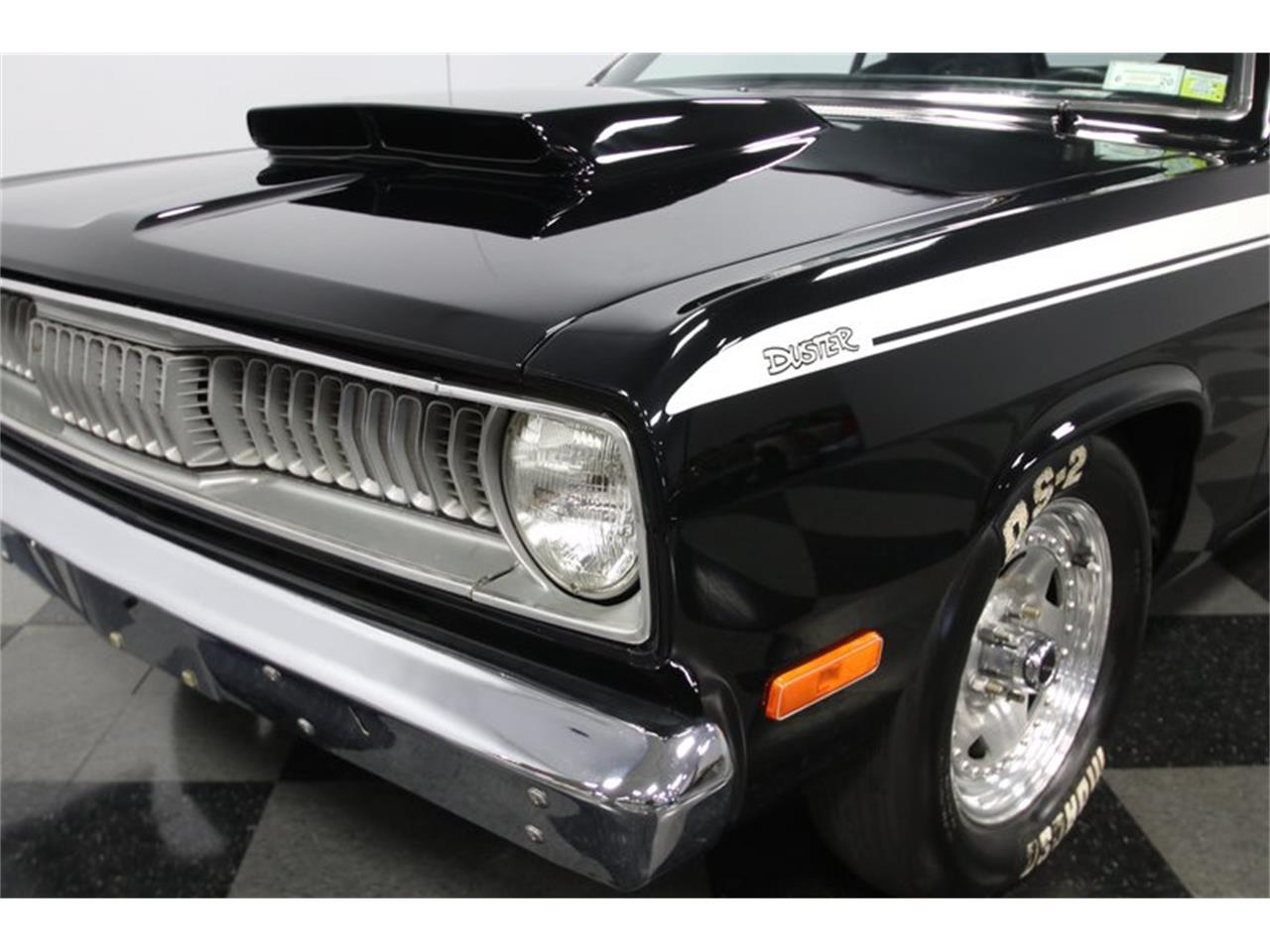 1972 Plymouth Duster (CC-1269591) for sale in Concord, North Carolina