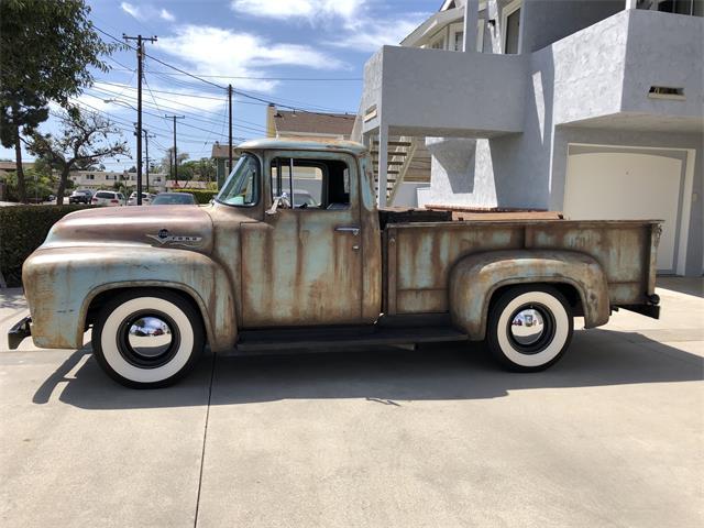 1956 Ford F250 (CC-1260960) for sale in Orange, California