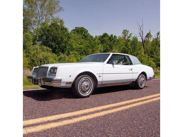1979 Buick Riviera (CC-1269601) for sale in St. Louis, Missouri