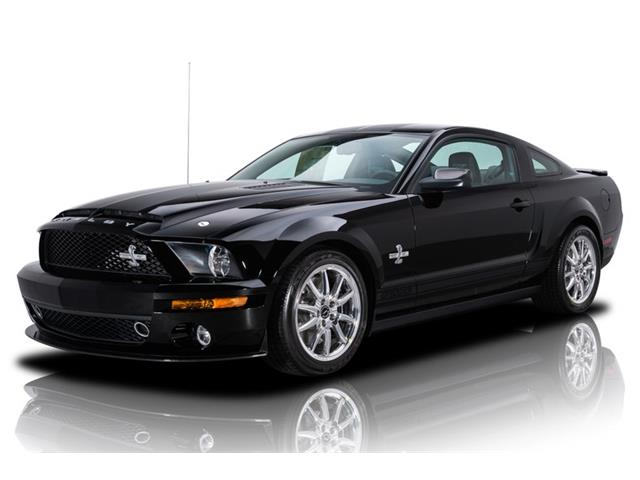 2008 Ford Mustang (CC-1269603) for sale in Charlotte, North Carolina