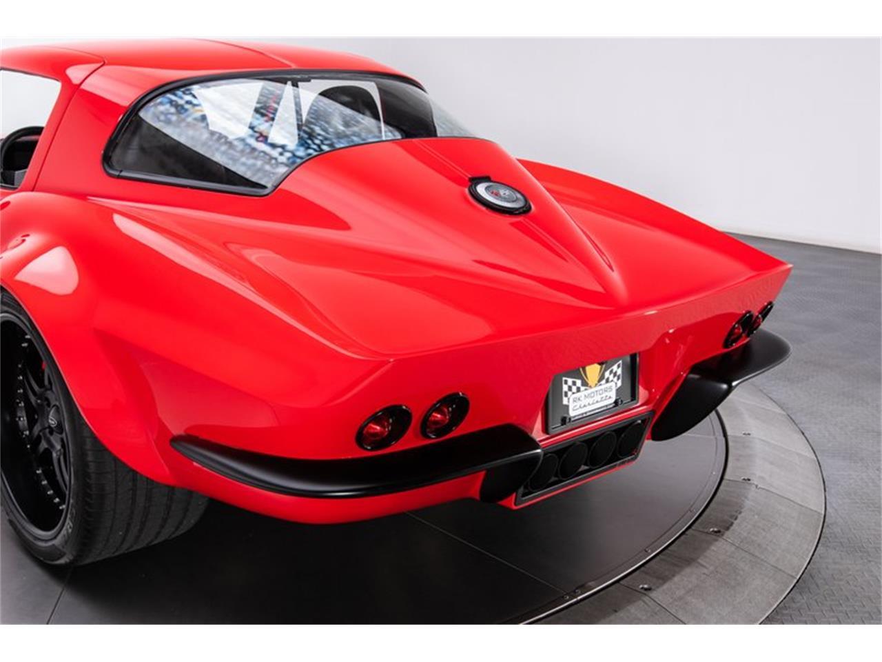 1966 Chevrolet Corvette (CC-1269611) for sale in Charlotte, North Carolina