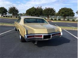 1971 Pontiac Grand Prix (CC-1269621) for sale in Greensboro, North Carolina