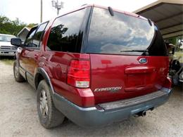 2004 Ford Expedition (CC-1269644) for sale in Gray Court, South Carolina