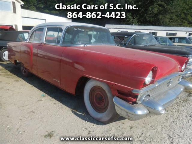 1956 Packard Clipper (CC-1269645) for sale in Gray Court, South Carolina
