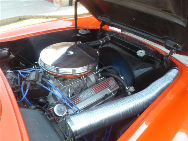 1957 Chevrolet Corvette (CC-1260966) for sale in Stoney Creek, Ontario