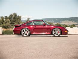 1997 Porsche 911 (CC-1269663) for sale in Kelowna, British Columbia