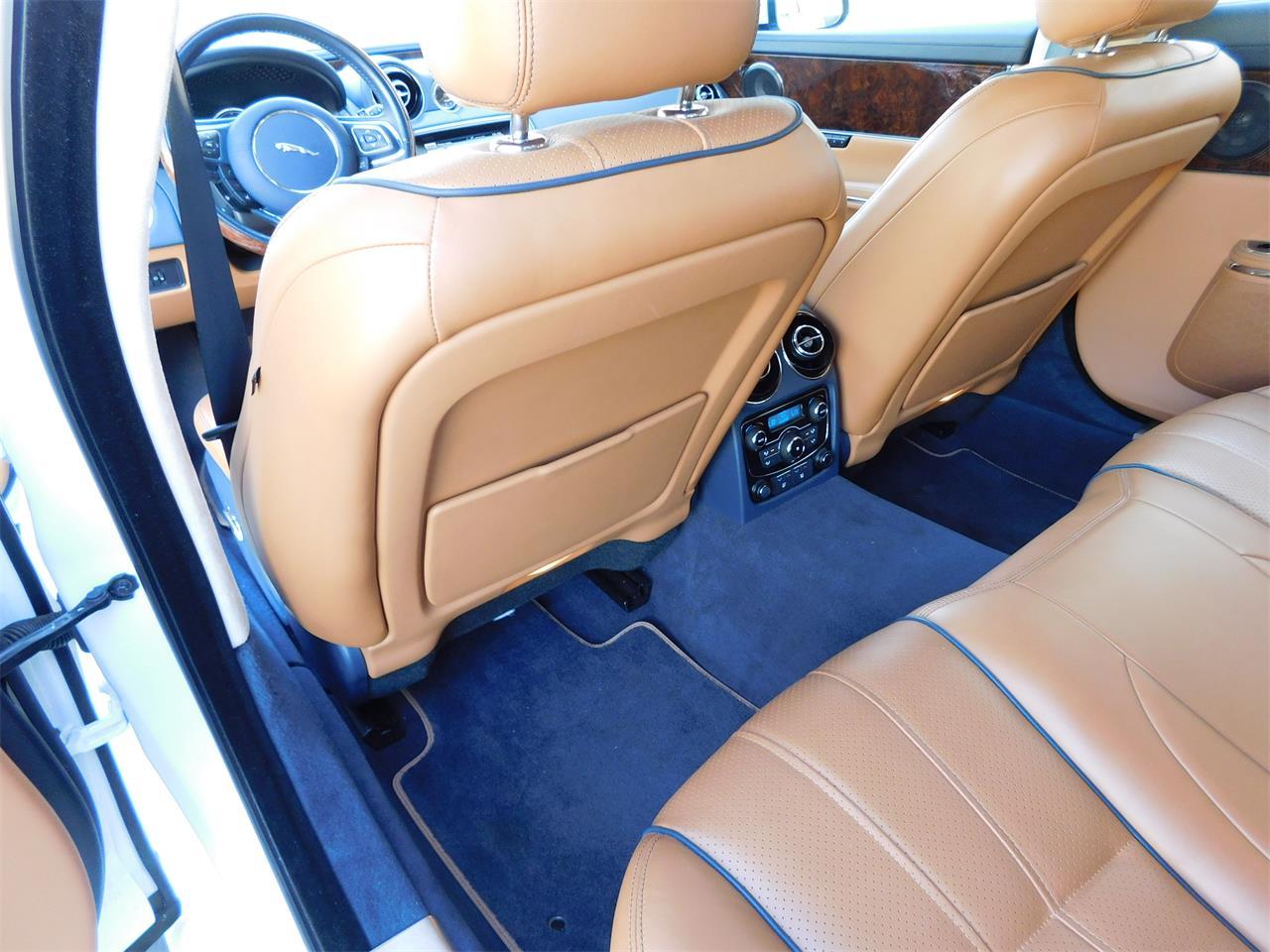 2015 Jaguar XJ (CC-1260968) for sale in Scottsdale, Arizona