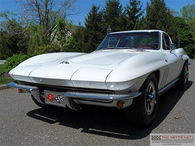 1965 Chevrolet Corvette (CC-1269691) for sale in Sarasota, Florida