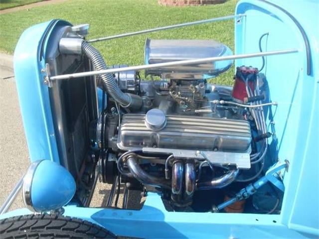 1932 Ford Victoria (CC-1269710) for sale in Cadillac, Michigan