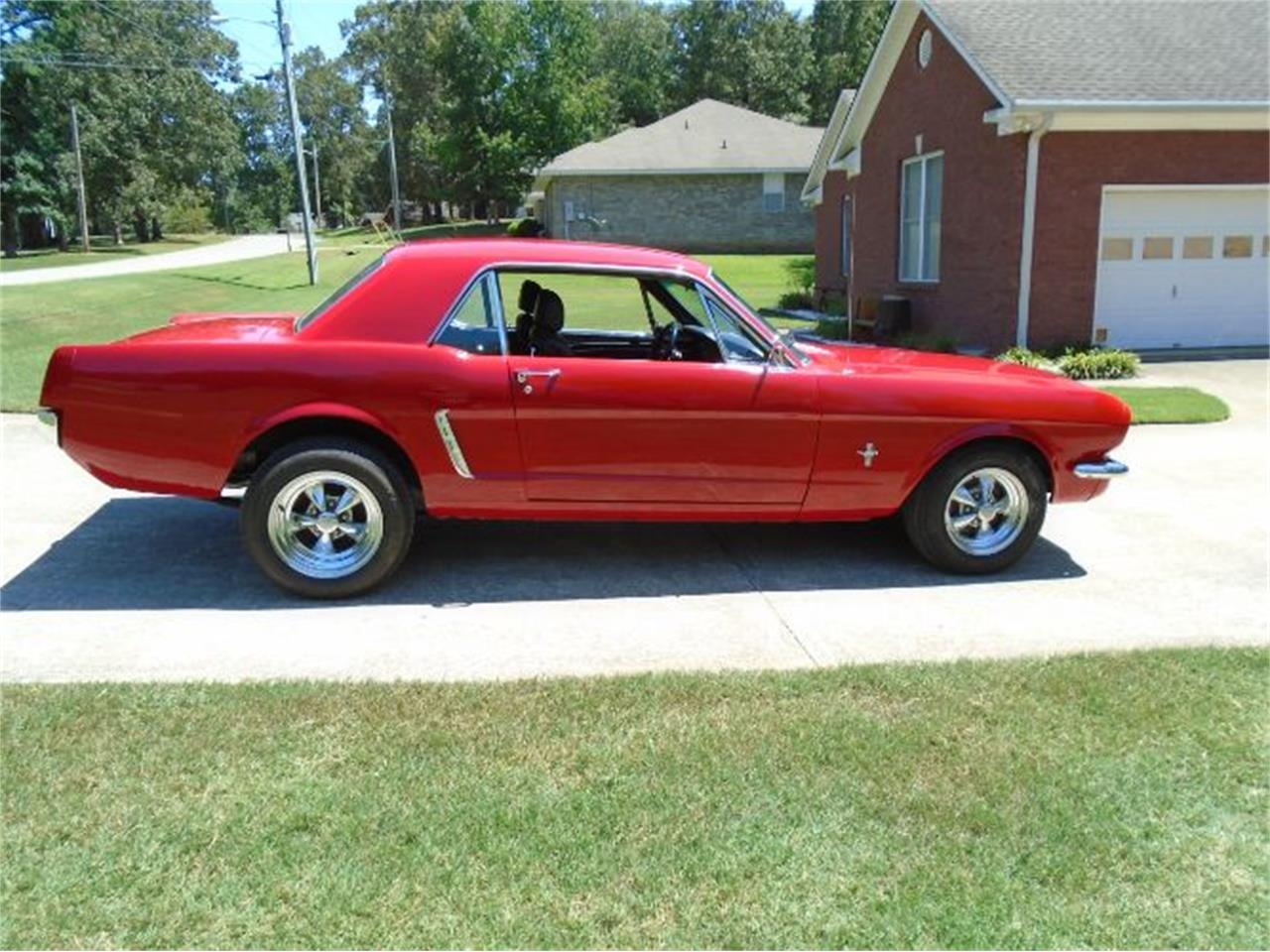 1965 Ford Mustang (CC-1269712) for sale in Cadillac, Michigan