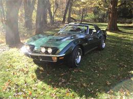 1971 Chevrolet Corvette Stingray (CC-1260972) for sale in Churchville, Pennsylvania
