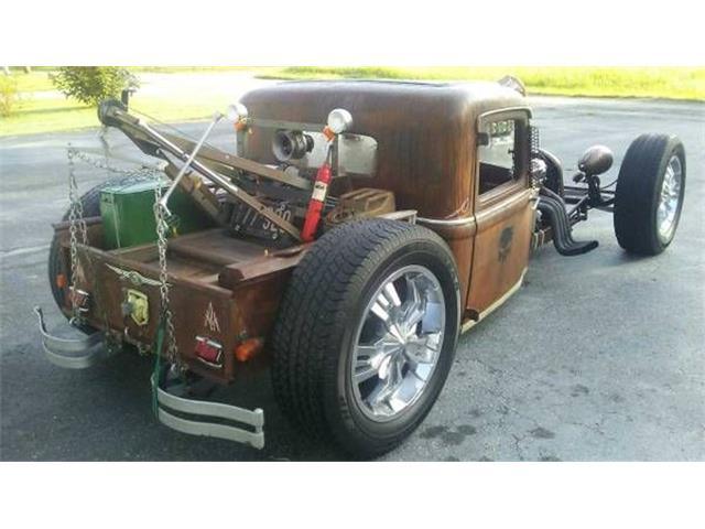 1934 Dodge Street Rod (CC-1269734) for sale in Cadillac, Michigan