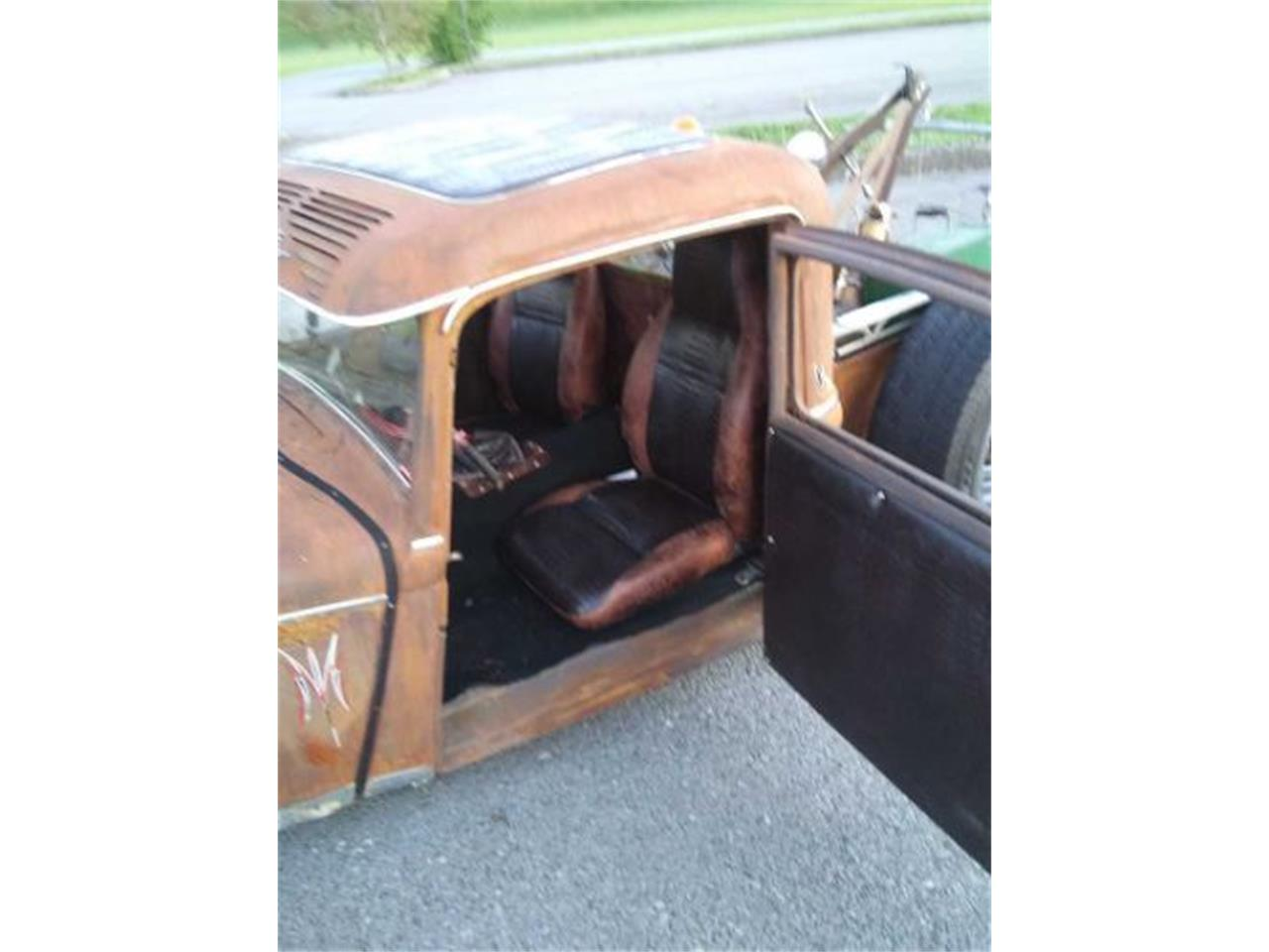 1934 Dodge Street Rod (CC-1269734) for sale in Cadillac, Michigan