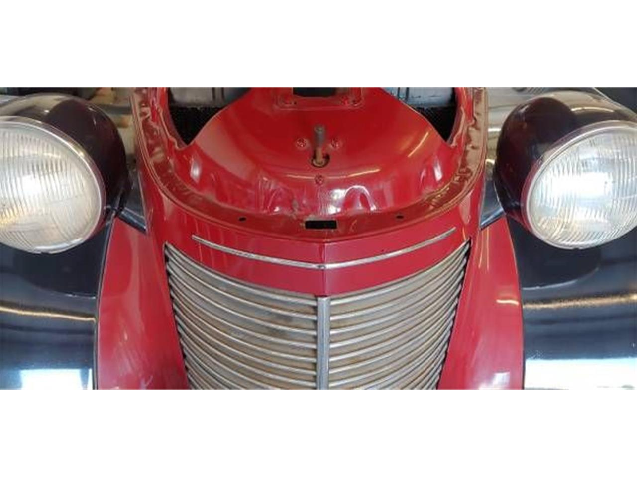 1937 Chrysler Convertible (CC-1269735) for sale in Cadillac, Michigan