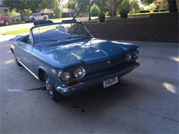 1963 Chevrolet Corvair (CC-1269737) for sale in Cadillac, Michigan