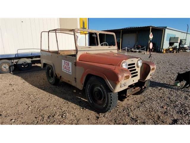 1958 Austin Gipsy (CC-1269743) for sale in Cadillac, Michigan