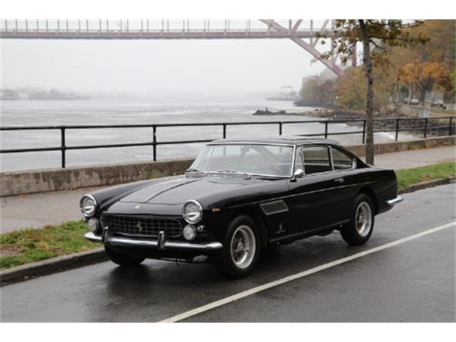 1963 Ferrari 250 GTE (CC-1269754) for sale in Astoria, New York