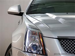 2011 Cadillac CTS (CC-1269756) for sale in Addison, Illinois