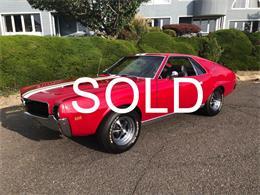 1969 AMC Ambassador (CC-1269765) for sale in Milford City, Connecticut