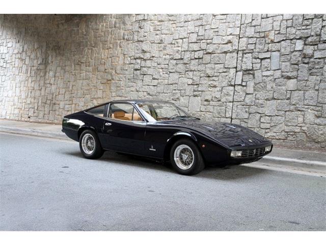 1972 Ferrari 365 (CC-1269769) for sale in Atlanta, Georgia