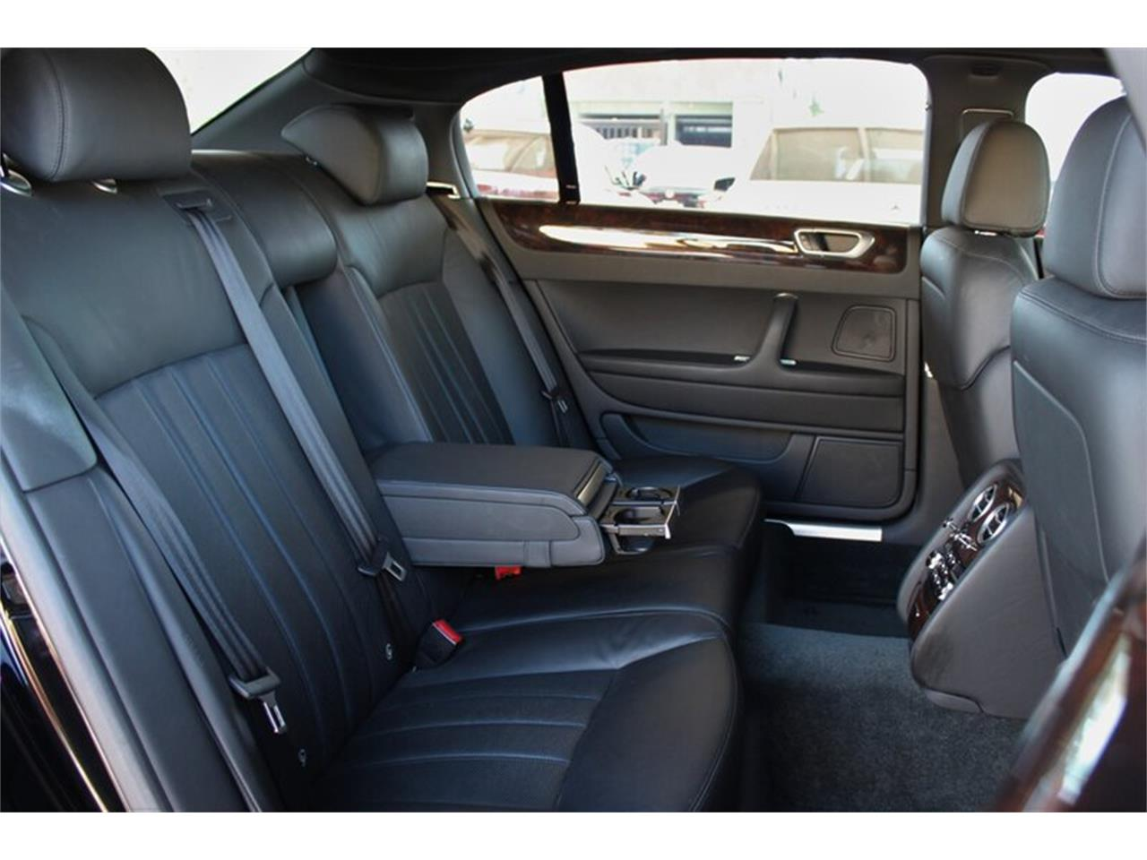 2006 Bentley Continental Flying Spur (CC-1269774) for sale in Sherman Oaks, California