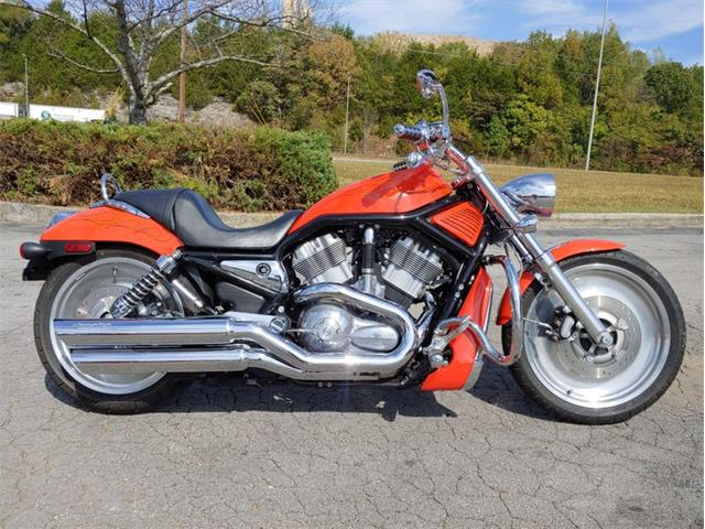 2004 Harley-Davidson Motorcycle (CC-1269775) for sale in Carthage, Tennessee
