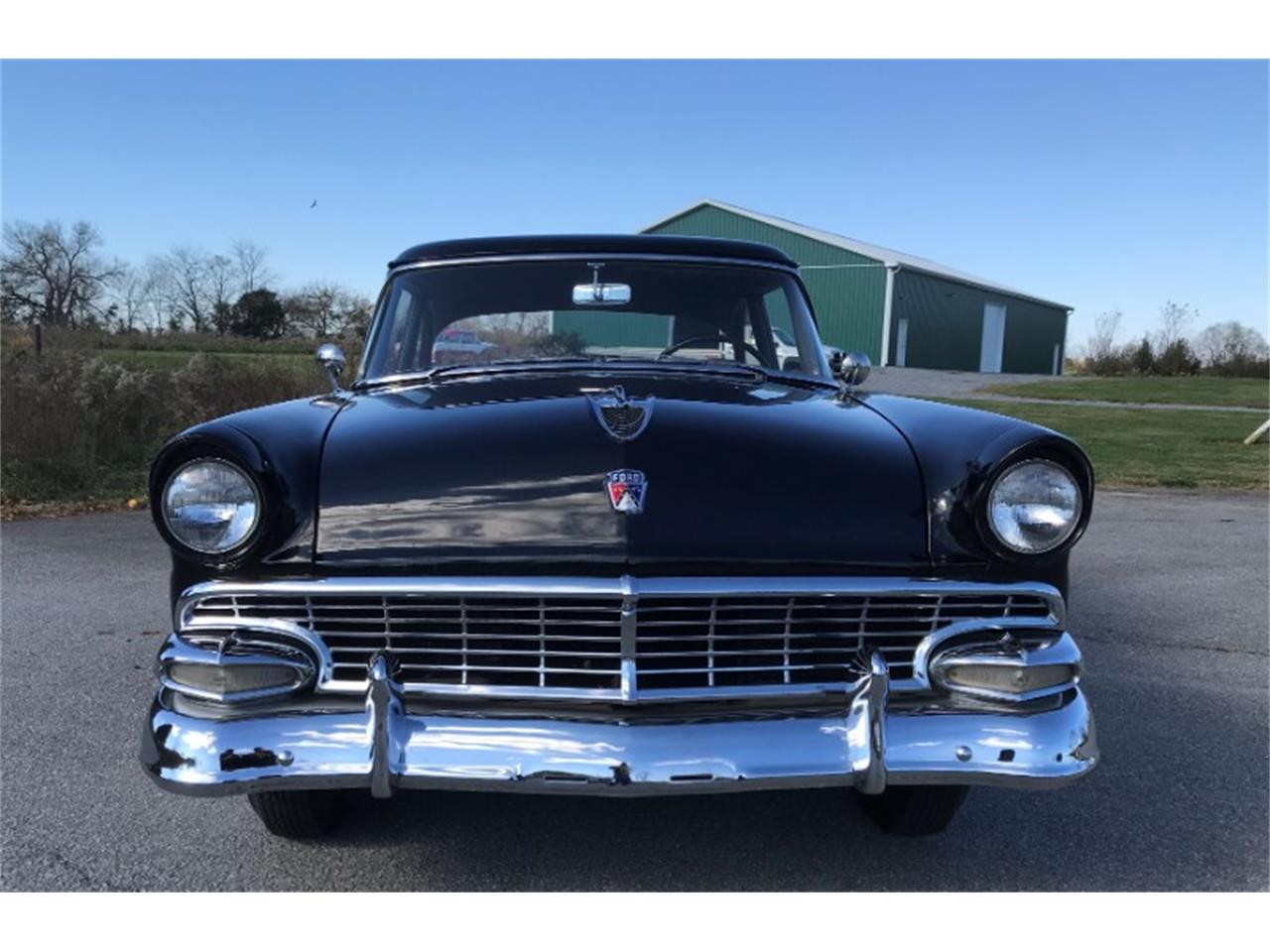 1956 Ford Mainline (CC-1269778) for sale in Harpers Ferry, West Virginia