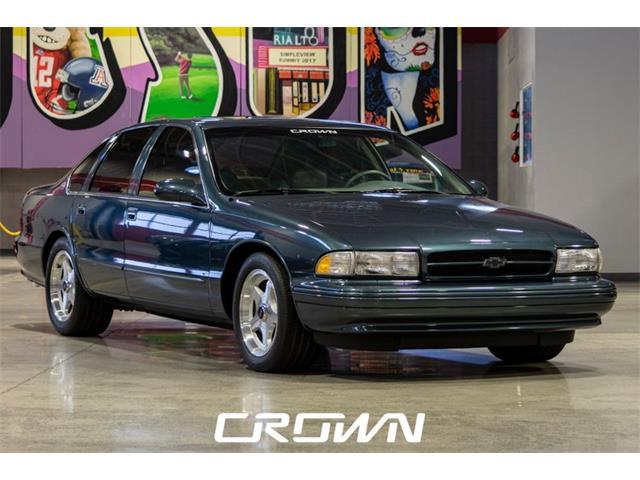 1995 Chevrolet Impala (CC-1269787) for sale in Tucson, Arizona
