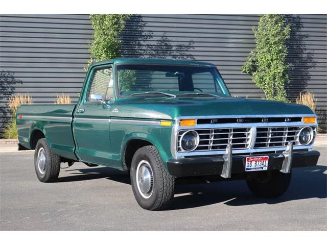 1977 Ford F150 (CC-1269799) for sale in Hailey, Idaho