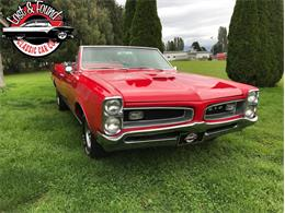 1966 Pontiac LeMans (CC-1269802) for sale in Mount Vernon, Washington