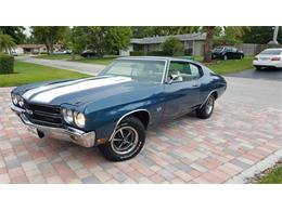 1970 Chevrolet Chevelle SS (CC-1269817) for sale in Miami, Florida