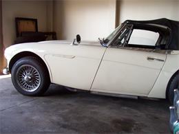 1963 Austin-Healey 3000 Mark II (CC-1269819) for sale in medina, Ohio